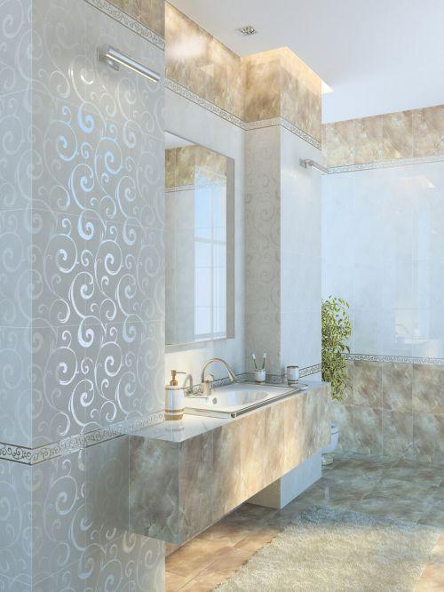 Кафель для ванной комнаты фото в
