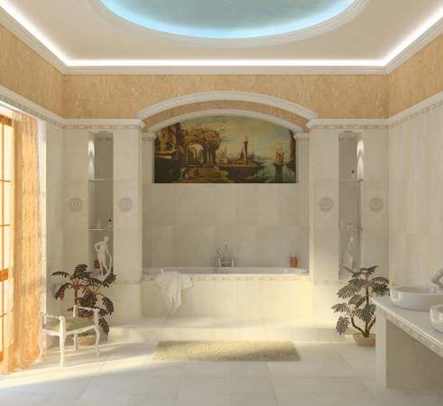 Poser du carrelage de salle de bain evreux nantes - Recouvrir du carrelage de salle de bain ...